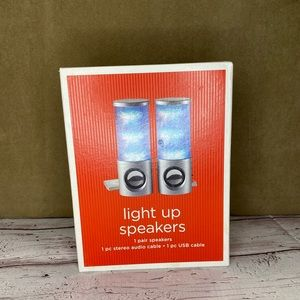 Other - Light up Speakers